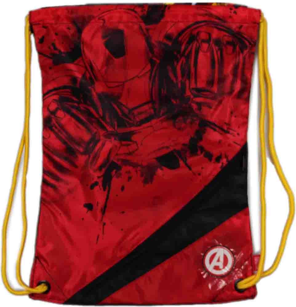 Disney Iron Man Sackpack
