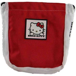 Hello Kitty Golf Ball and Tee Pouch