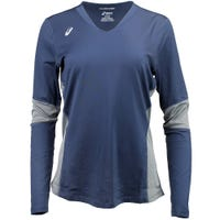 3 ASICS Womens Decoy Long Sleeve Performance Jerseys Deals