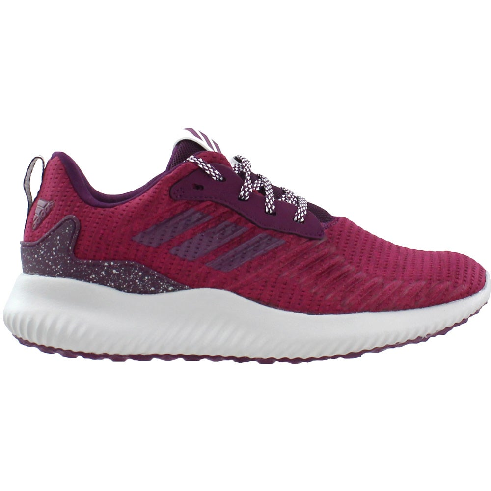 3078daddfa39e Details about adidas Alphabounce RC Running Shoes - Red - Womens