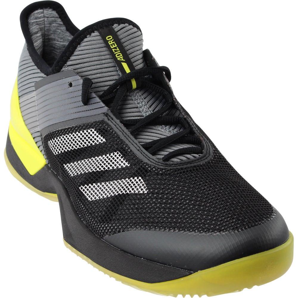 Adidas ADIZERO UBERSONIC 3 W CLAY Women's Tennis Shoe SKU BY1618 Size 10