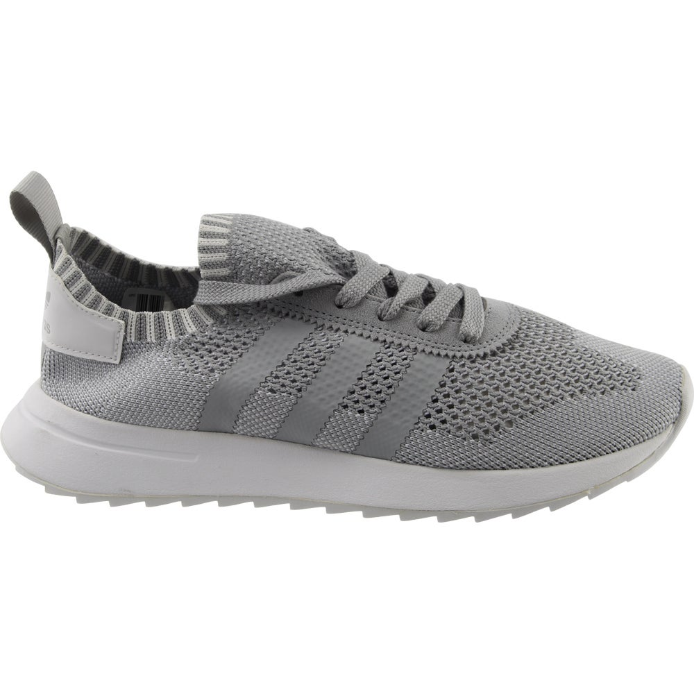 meet 6a799 26ae3 Details about adidas Flashback Pk Sneakers - Grey - Womens