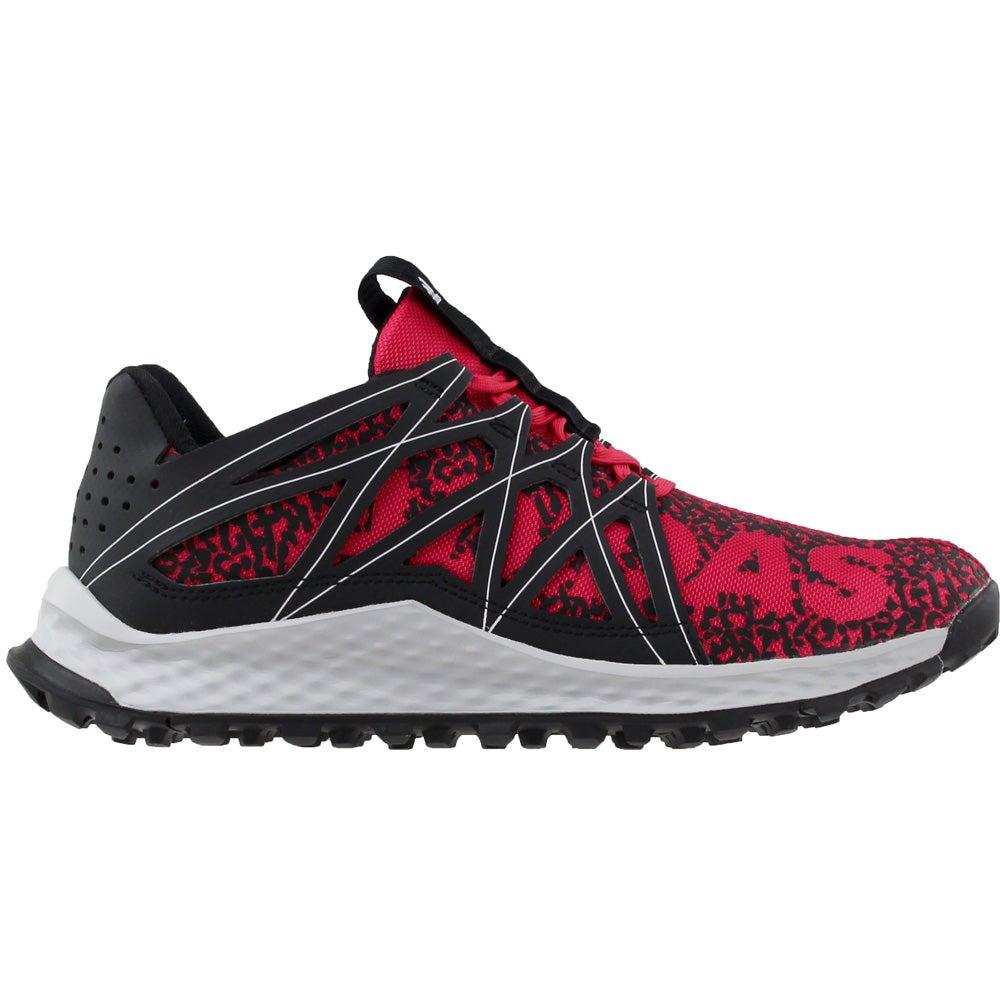 974060f3c70317 Details about adidas vigor bounce trail running shoes black womens size jpg  1000x1000 Adidas vigor bounce