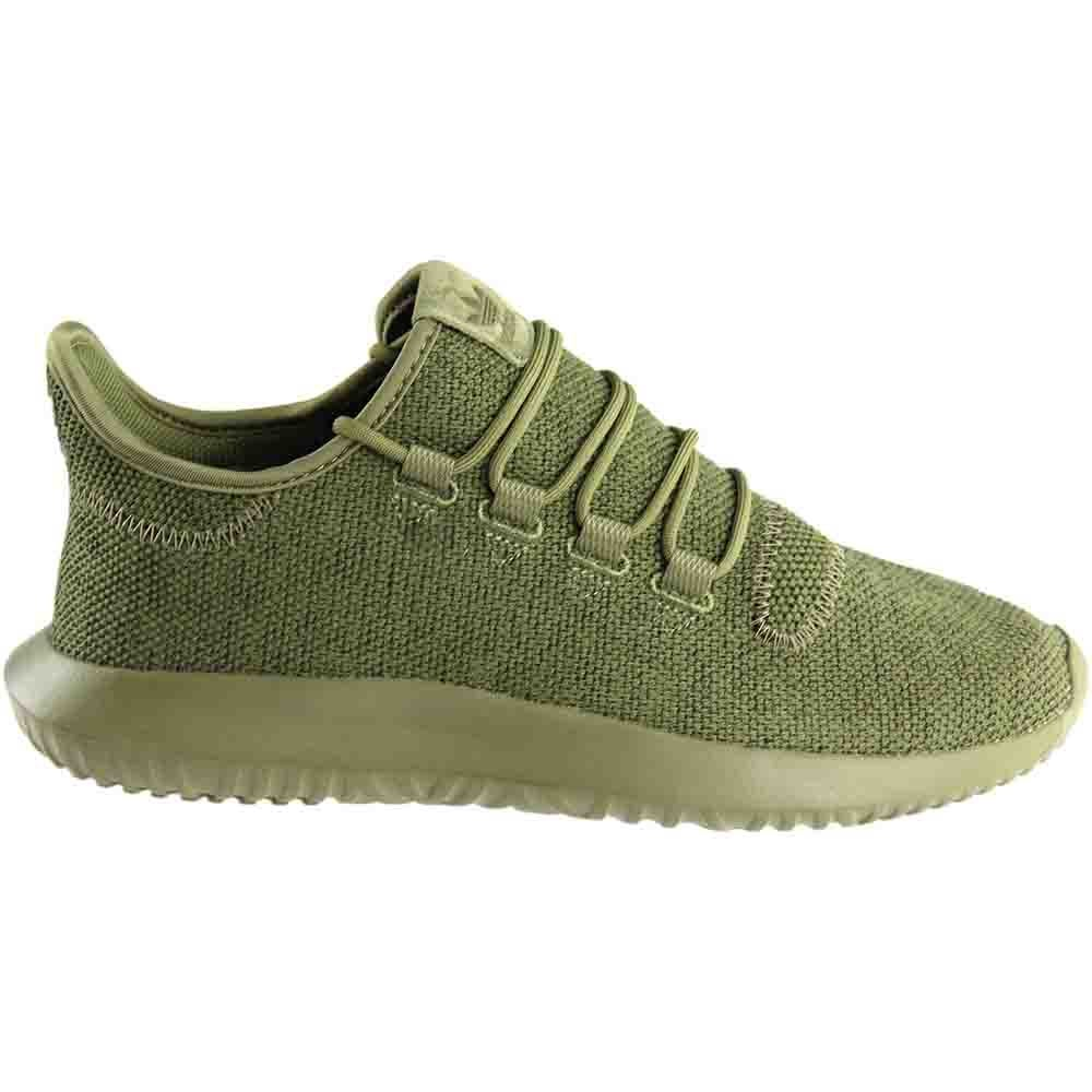 a743016e25a1 Details about adidas TUBULAR SHADOW Sneakers - Green - Mens