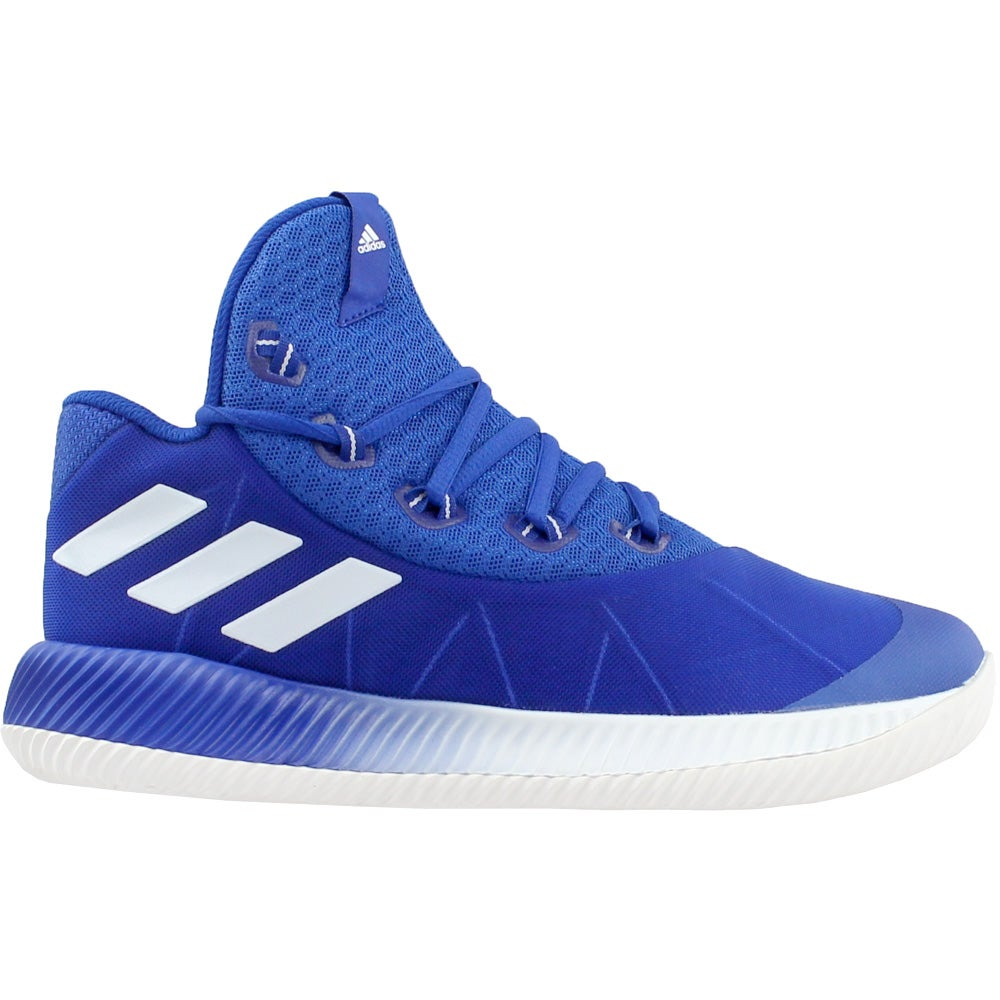 2fcfc1a15d27d Details about adidas SM Energy Bounce BB NBA Sneakers - Blue - Mens