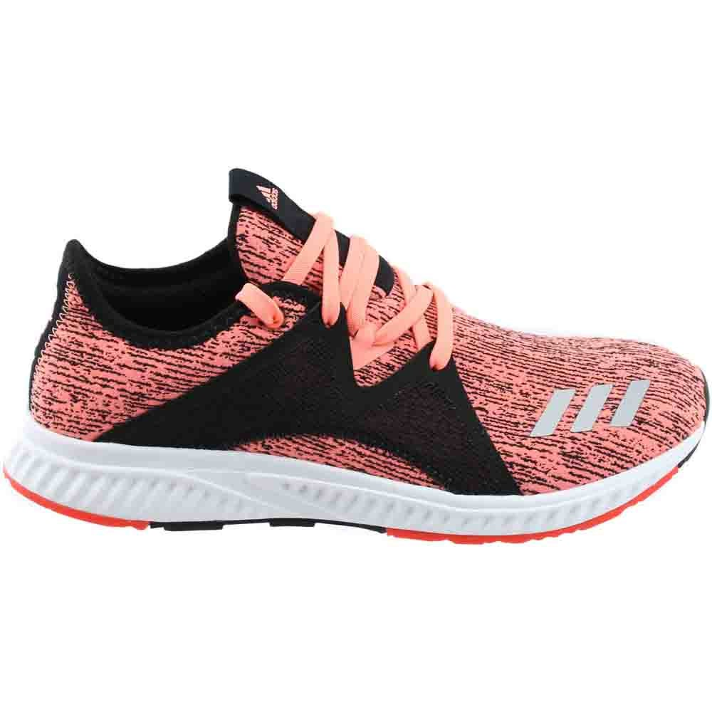 275af650cc5e Details about adidas edge lux 2 Running Shoes - Orange - Womens