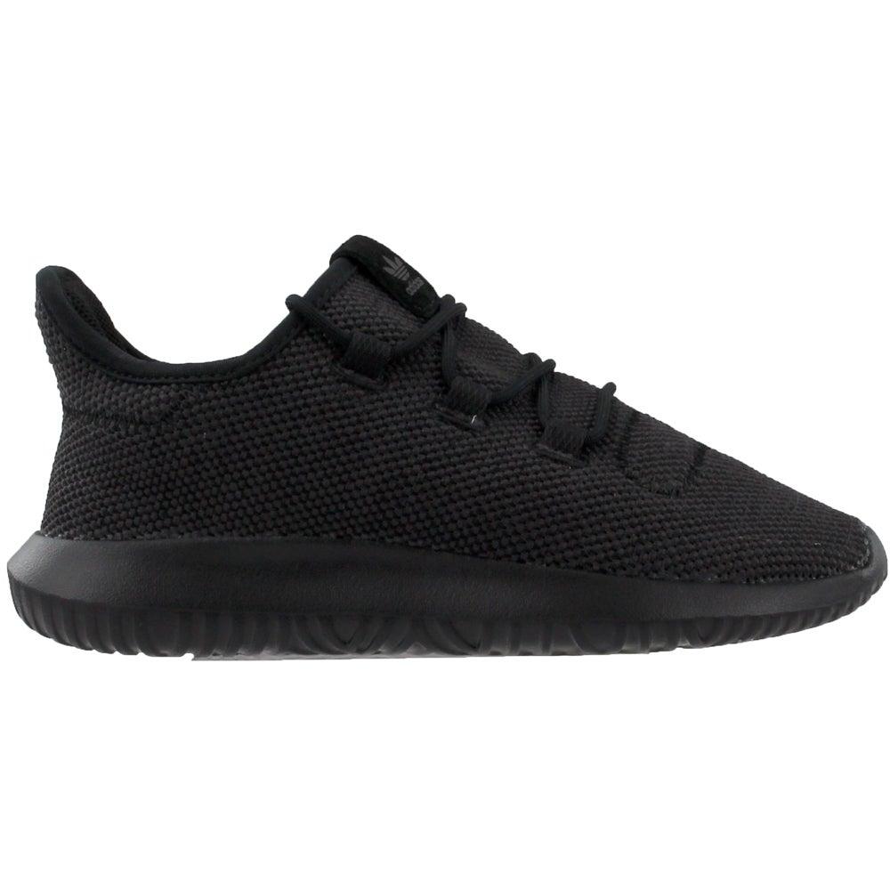2eb1c4b6603 Details about adidas Tubular Shadow Toddler Running Shoes Black - Boys -  Size 2.5 M