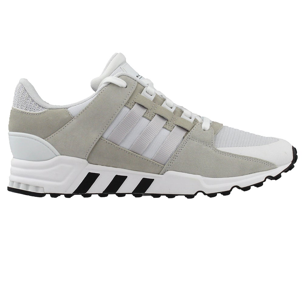 big sale 09841 b4686 Details about adidas EQT SUPPORT RF - White - Mens