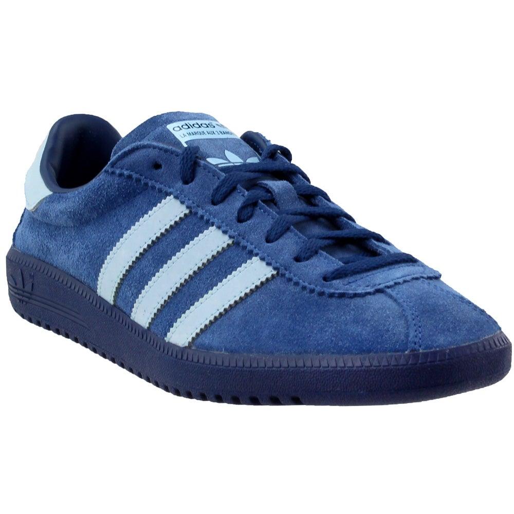 Adidas bermuda - - bermuda blu - Uomo b8e9bb