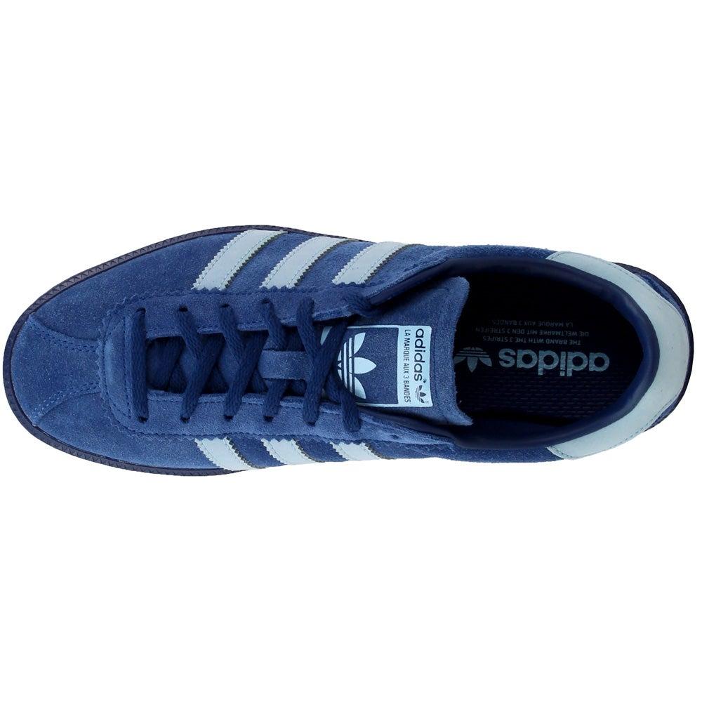 Adidas bermuda - Blau - - Blau mens 236af7