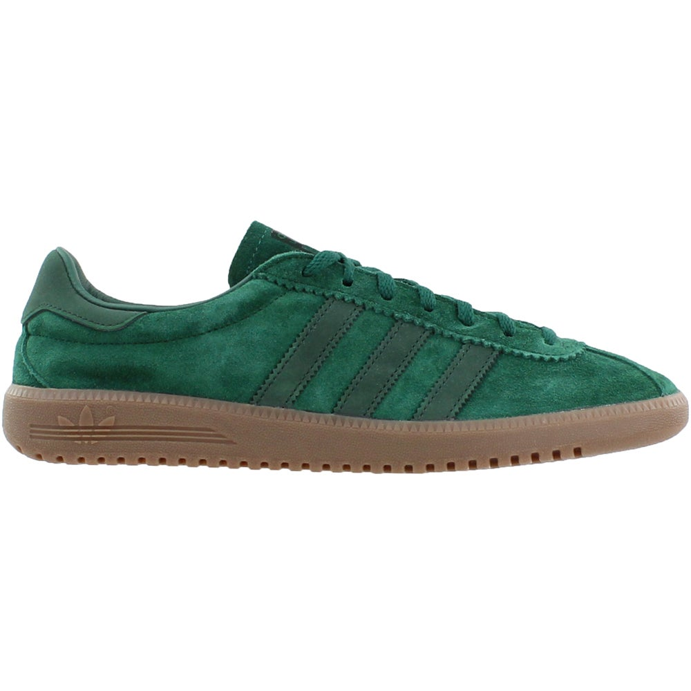 the latest cd2be a12f5 Details about adidas BERMUDA Sneakers - Green - Mens