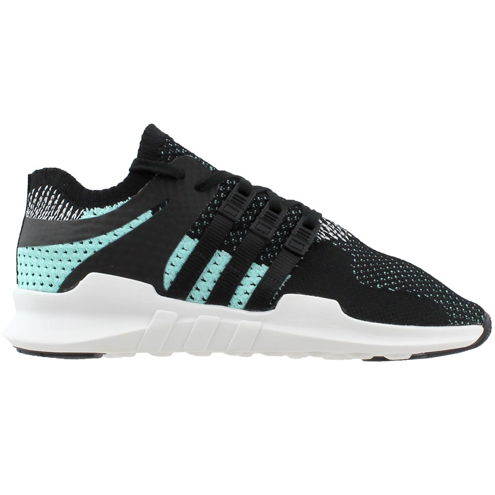 online retailer fe880 719d5 Details about adidas EQT SUPPORT ADV PK Running Shoes - Black - Womens