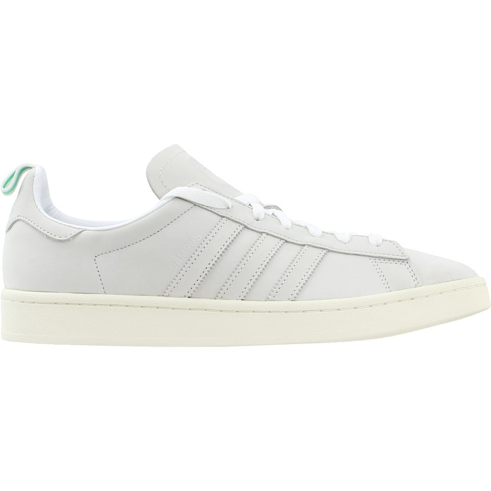 cce32480c Details about adidas Campus - White - Mens