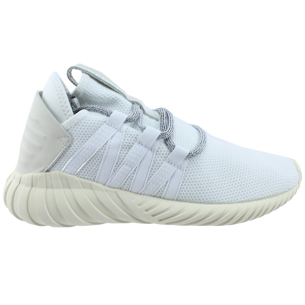 new product 18723 680d8 Details about adidas TUBULAR DAWN Sneakers - White - Womens