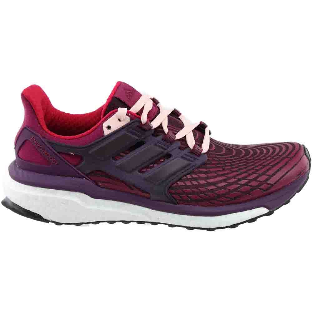 adidas Energy Boost Red - Womens  - Size 7