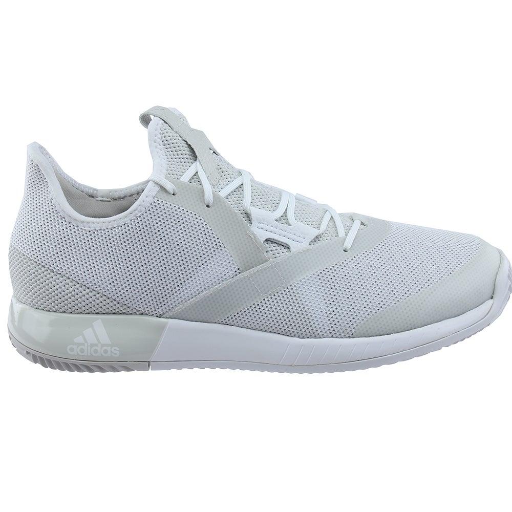 543beb6d730c7 adidas adizero defiant bounce White - Mens - Size 7.5 D 190309542971 ...