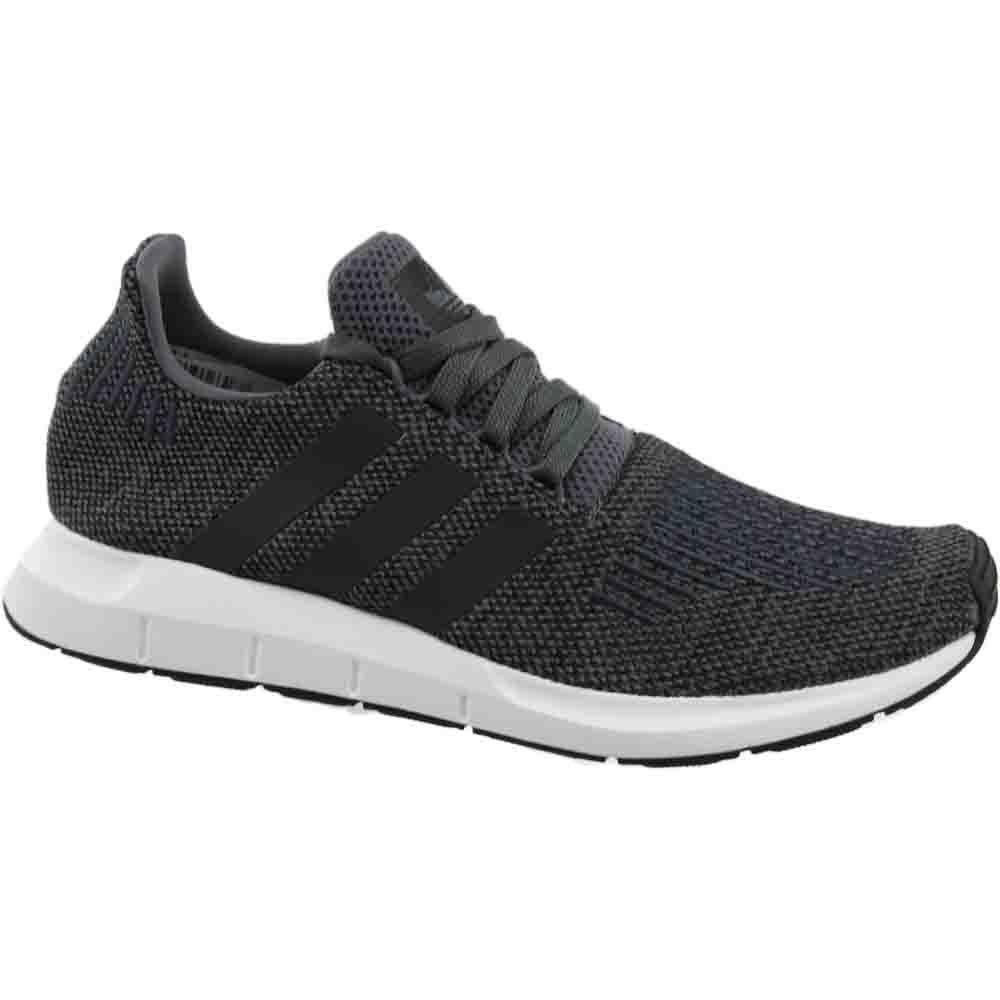 7533f4afb Mens Shoes Grey Ebay Running Swift Run Adidas nXSgZZ