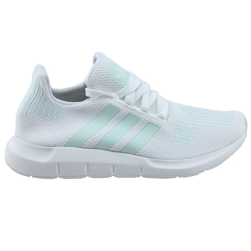 adidas SWIFT RUN White - Womens  - Size 9