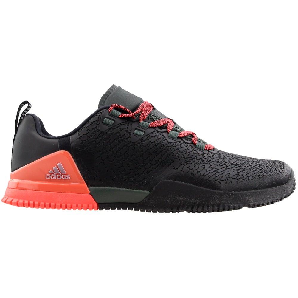 adidas CrazyPower Traning Black - Womens  - Size 5
