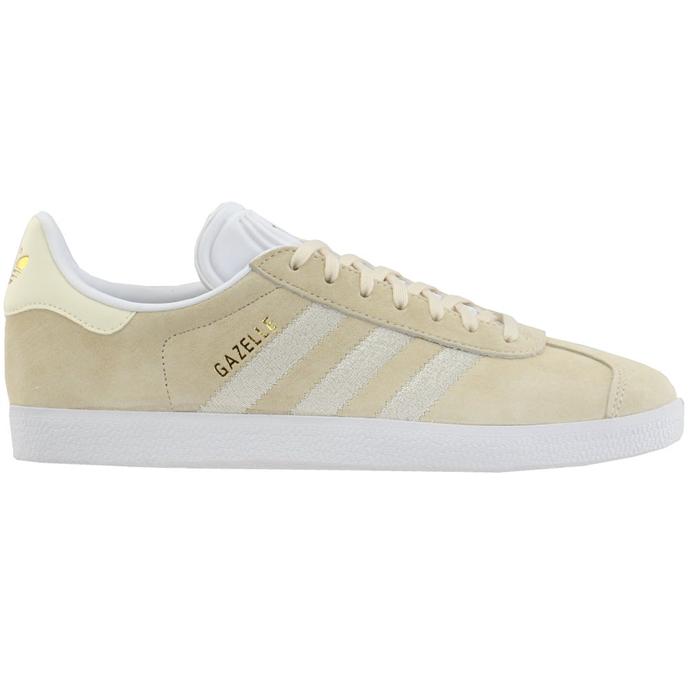 Gazelle Lace Up Sneakers