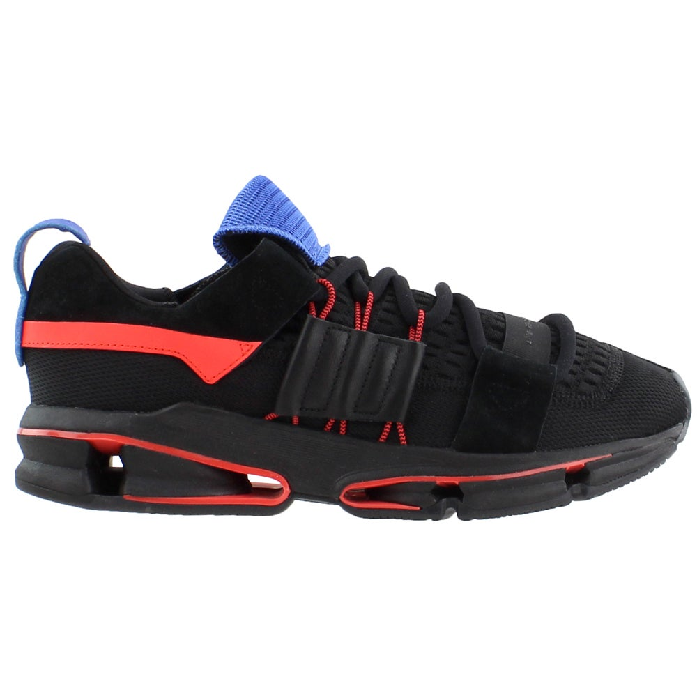 best service cf4d5 bf1a9 Details about adidas Twinstrike Adv Sneakers - Black - Mens