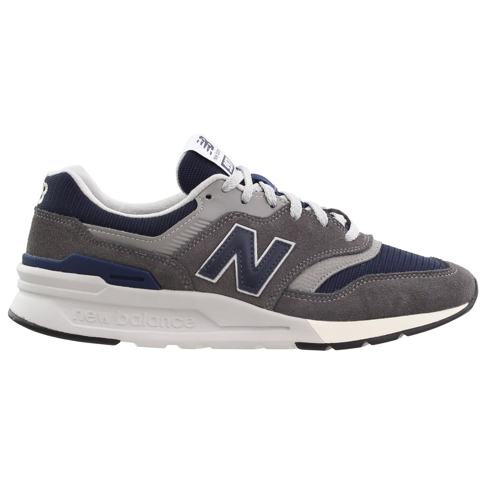 New Balance 997H Lace Up Sneakers Grey