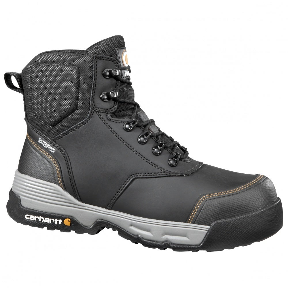 Carhartt 6 In Force Composite Toe