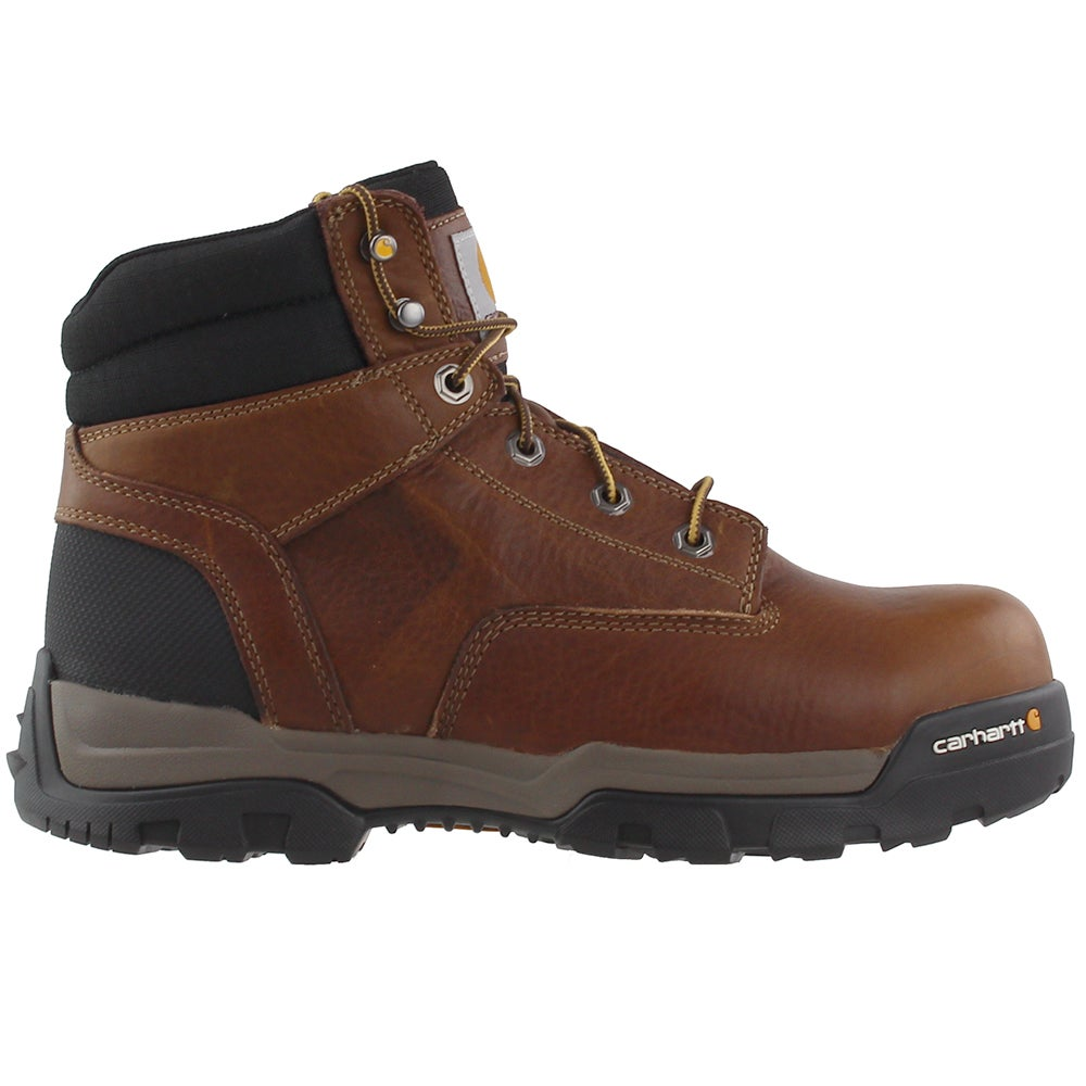 Timberland Pro 6 Inch Barstow Wedge Alloy Toe Work Boots