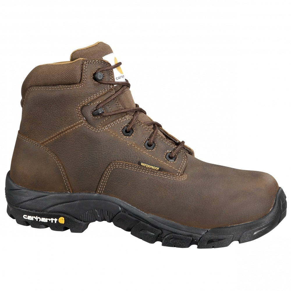 Carhartt 6 In Low Hiker Soft Toe