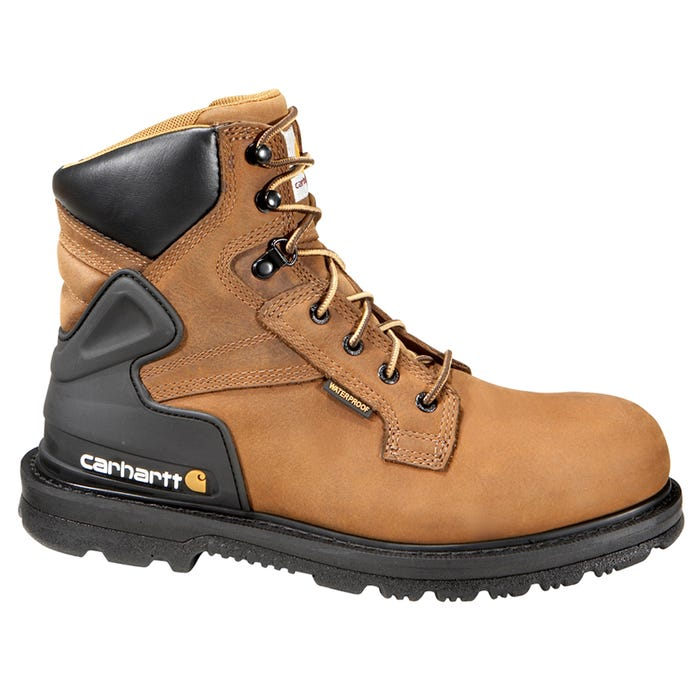 6 Inch Core Waterproof Work Boot