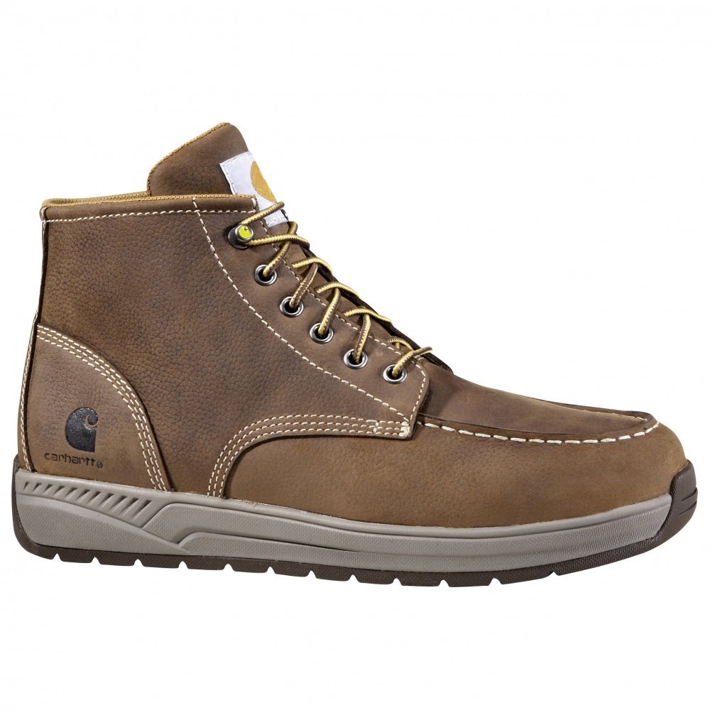 Carhartt 4 In Lightweight Wedge Moc Toe