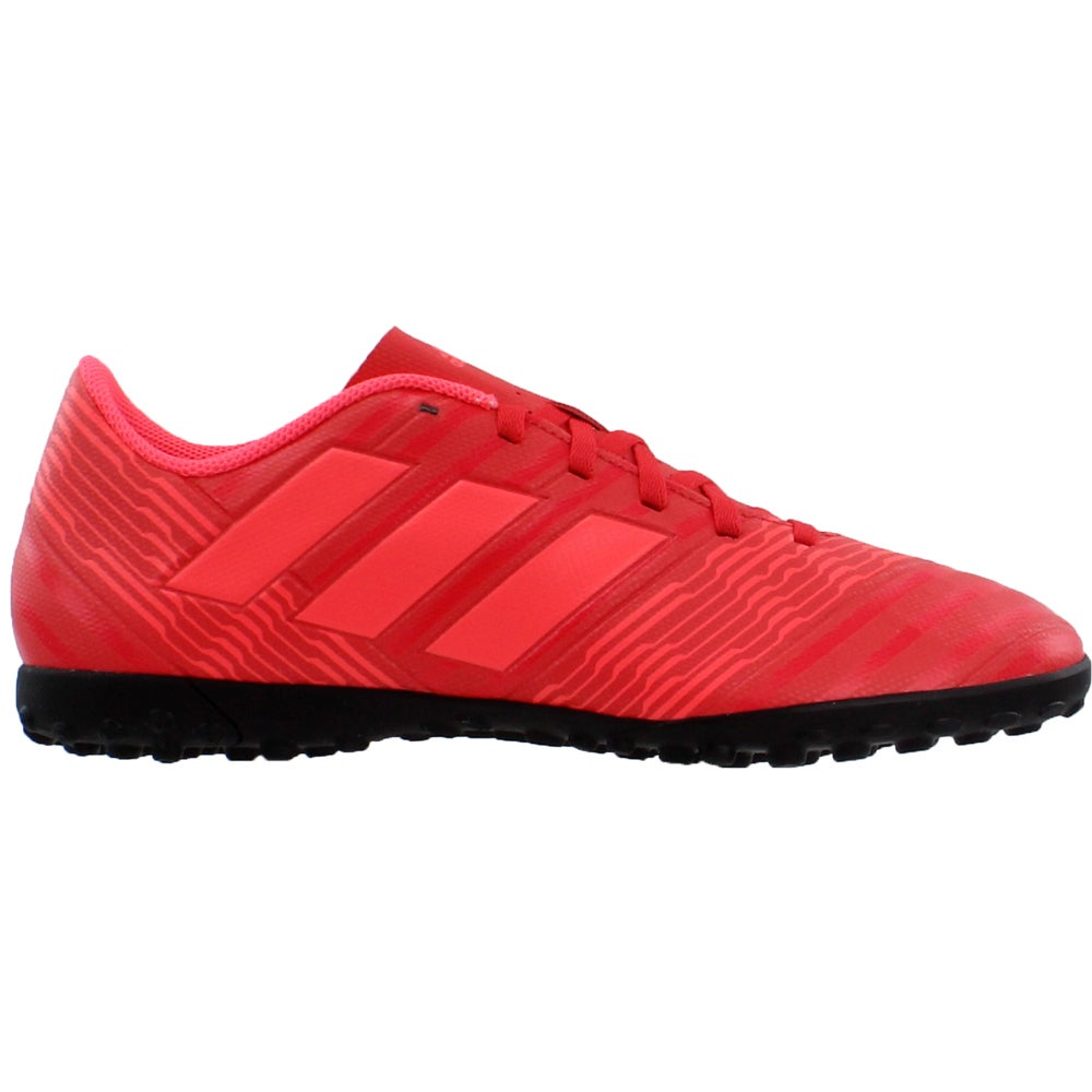 c3a34cf073c7 Details about adidas Nemeziz Tango 17.4 Turf - Red - Mens