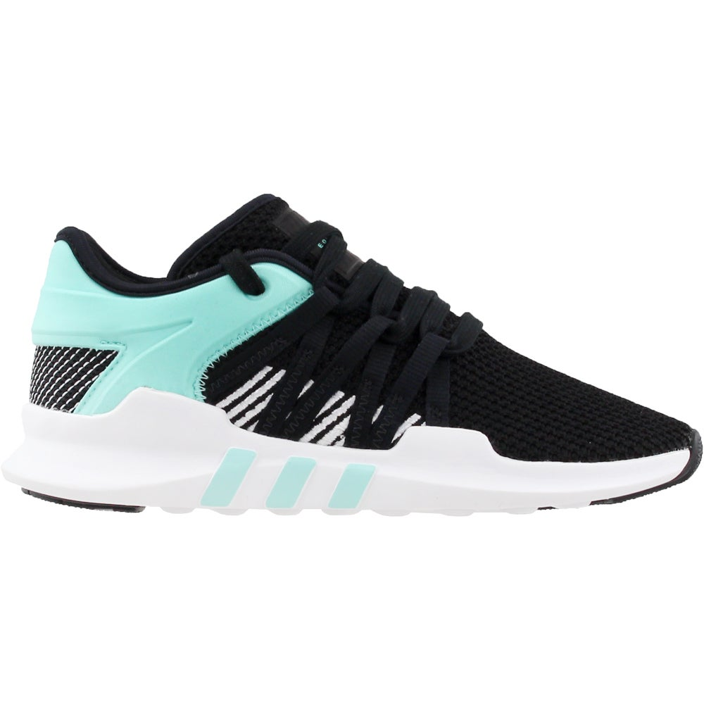 adidas EQT RACING ADV - Black - Womens Comfortable and good-looking