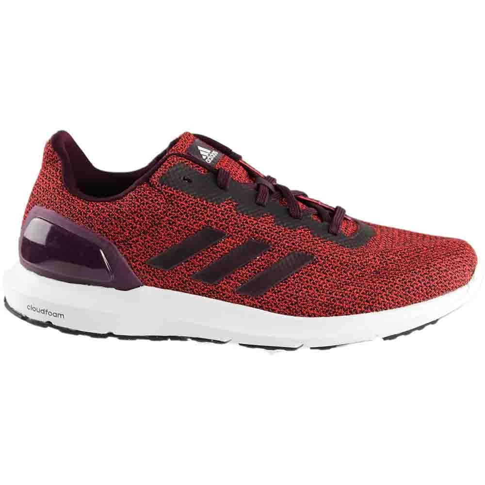 adidas Cosmic 2 SL Red - Mens - Size