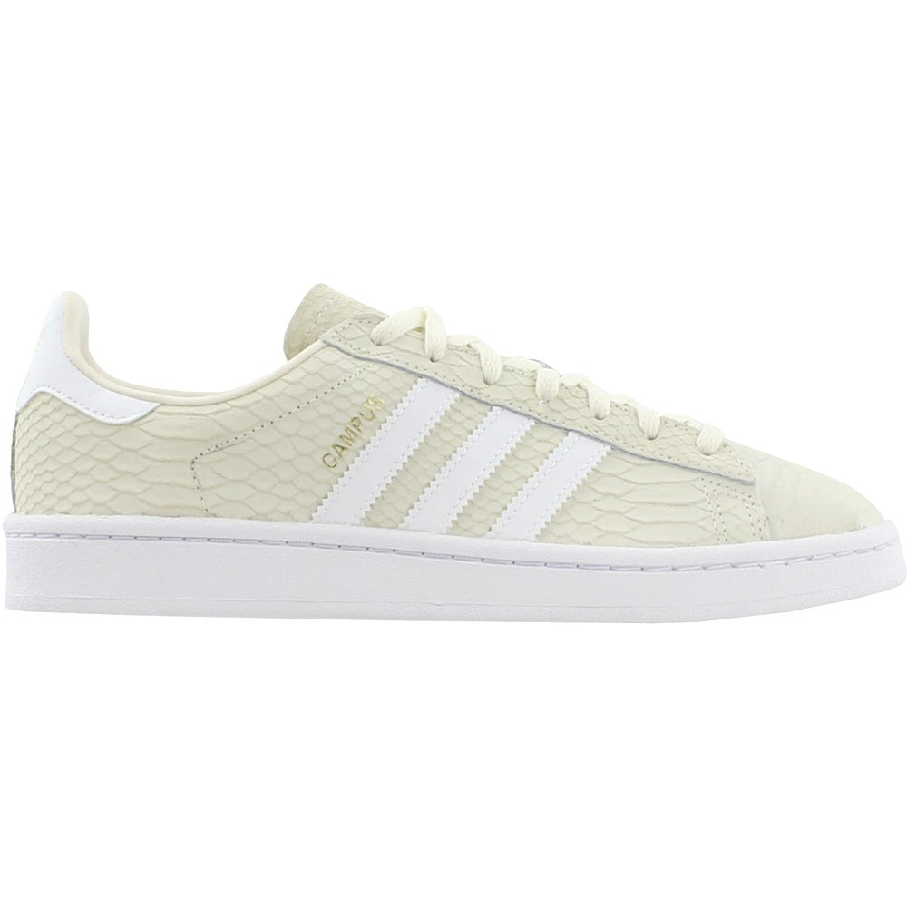 adidas Campus Sneakers - Beige - Womens  3df9e0817