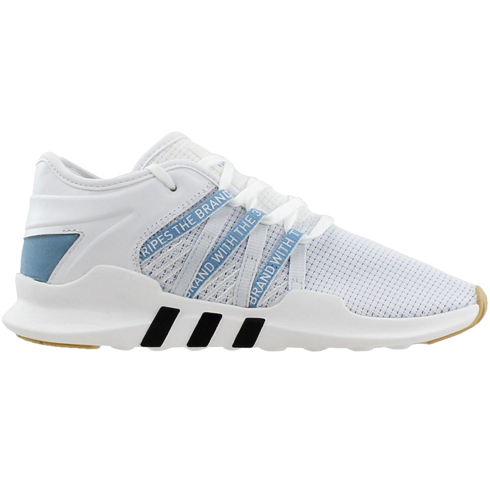 check out 79a4d 577bf Details about adidas EQT RACING ADV White - Womens - Size 5.5 B