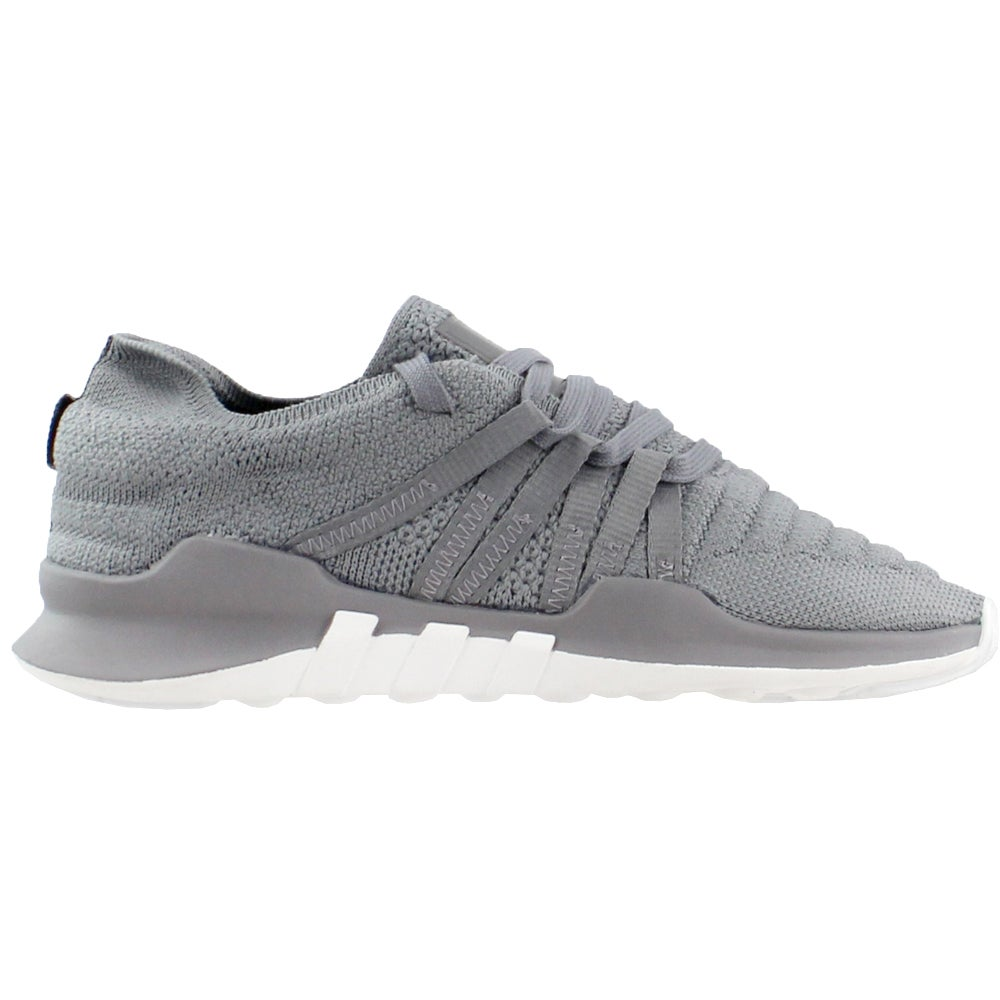 Details about adidas EQT Racing Adv Primeknit Running Shoes - Grey - Womens 685c0ba6f3