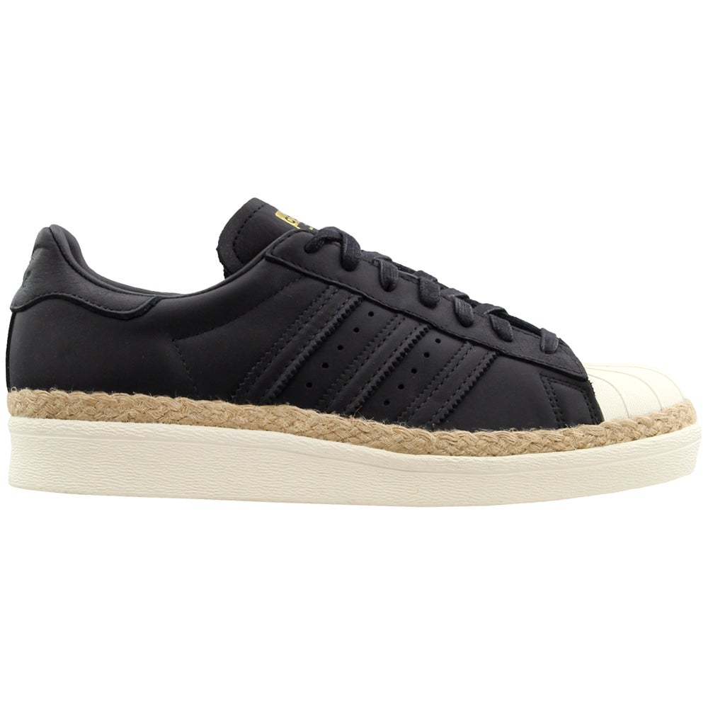reputable site 885ea b104a Details about adidas Superstar 80S New Bold - Black - Womens