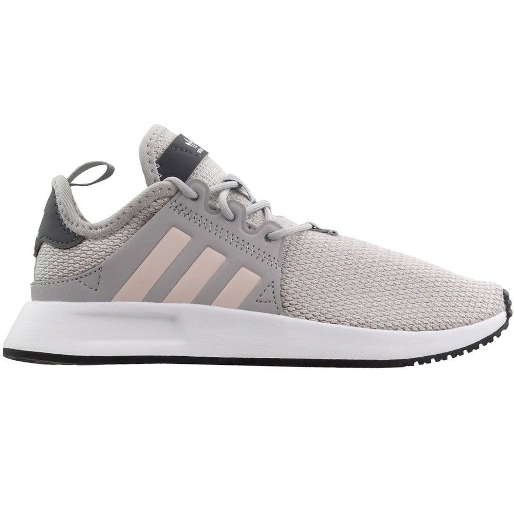 ADIDAS VIGOR BOUNCE Sneakers Casual Sneakers Grey Boys