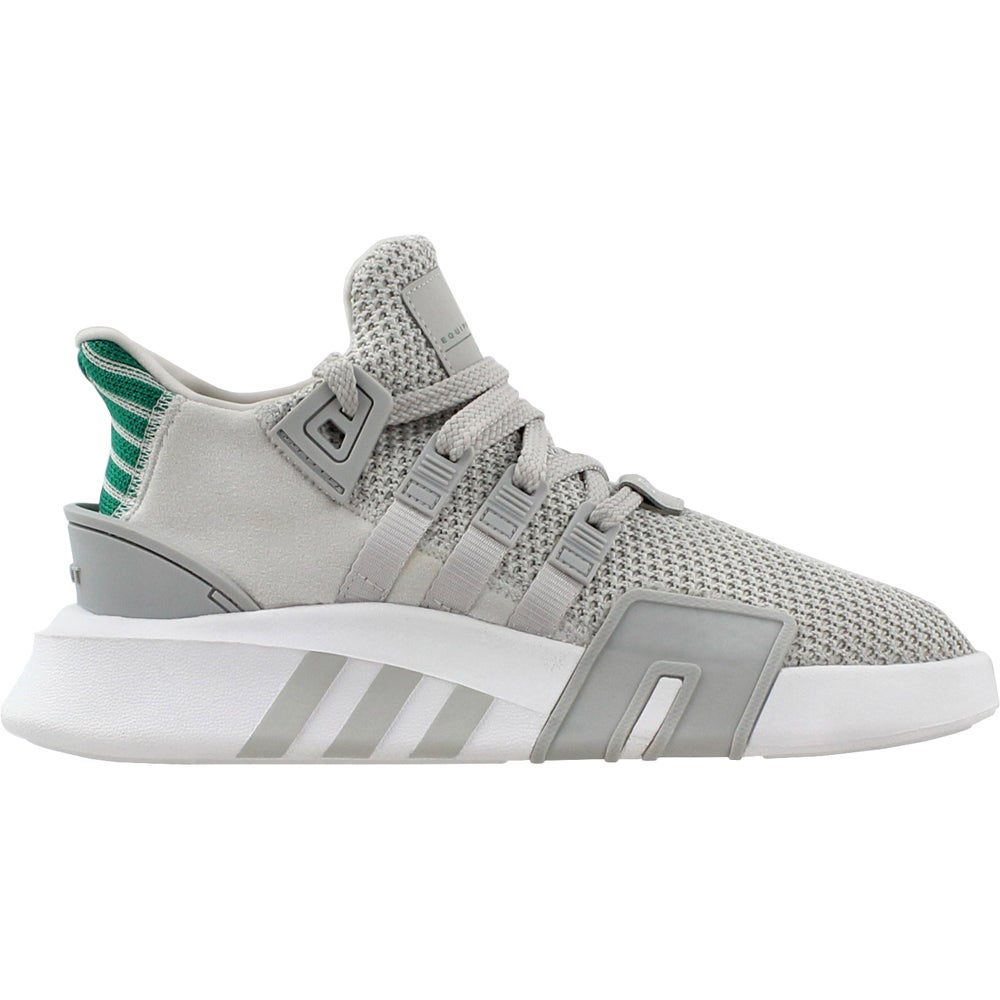 brand new 89c55 b120f Details about adidas Eqt Bask Adv Casual Sneakers - Grey - Mens