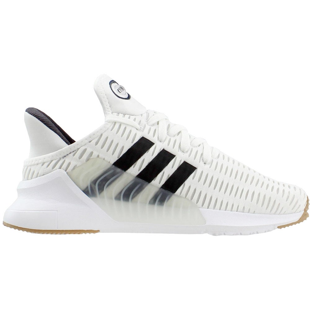 sports shoes a81c5 6196e Details about adidas Climacool 02/17 Casual Sneakers - White - Mens