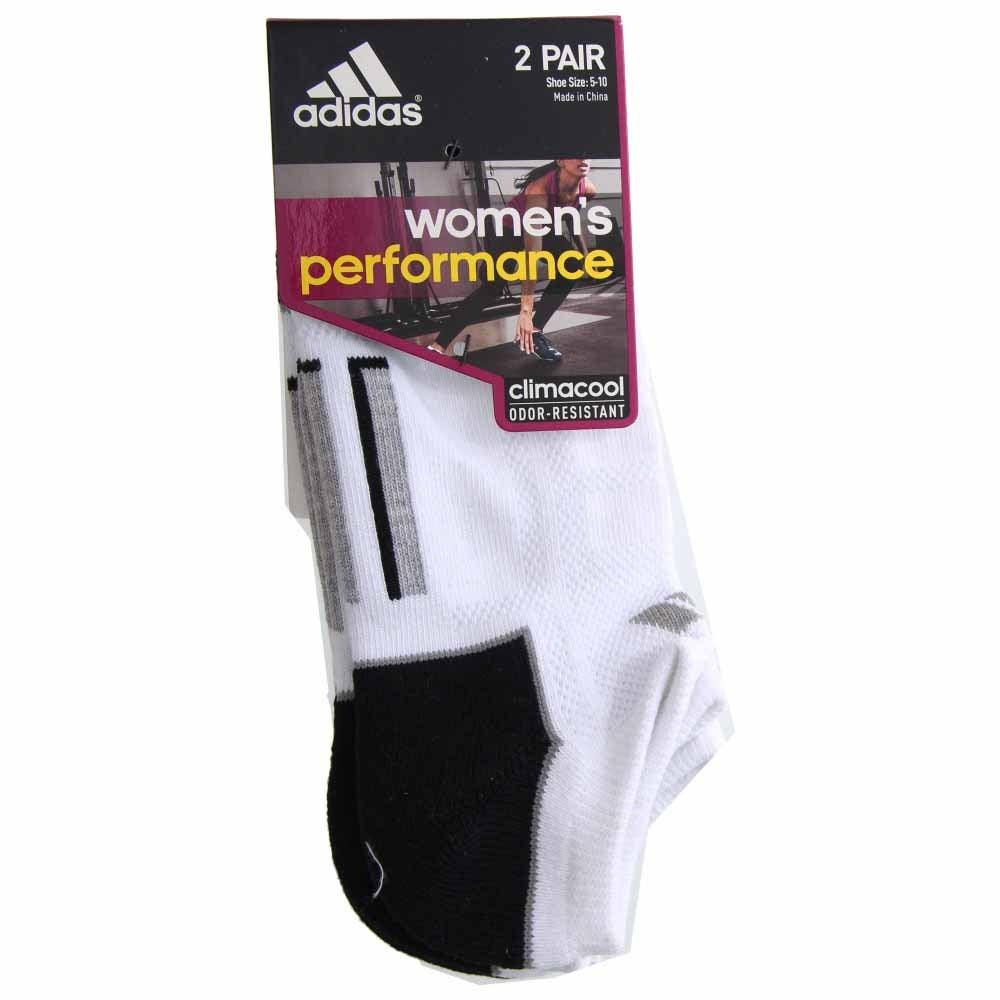 adidas Climacool Socks White - Mens - Size One Size