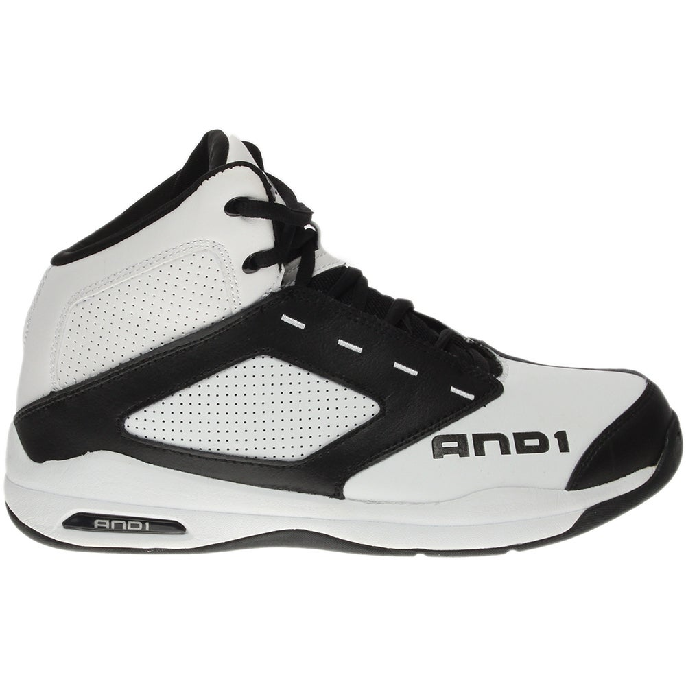 AND1 Typhoon Mid