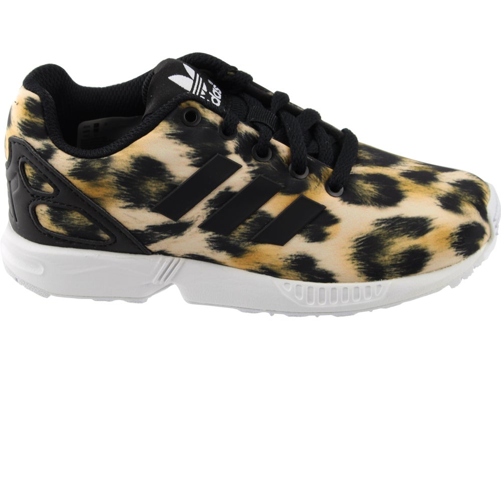 5d68c0dcf Details about adidas ZX Flux Running Shoes - Multi - Girls