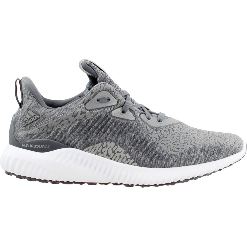 422c1c3c7 adidas Alphabounce Hpc Ams Running Shoes - Grey - Womens