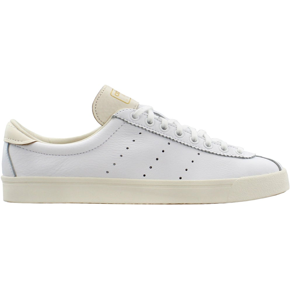 save off 6308f ac1d2 Details about adidas Lacombe Spzl Sneakers - White - Mens