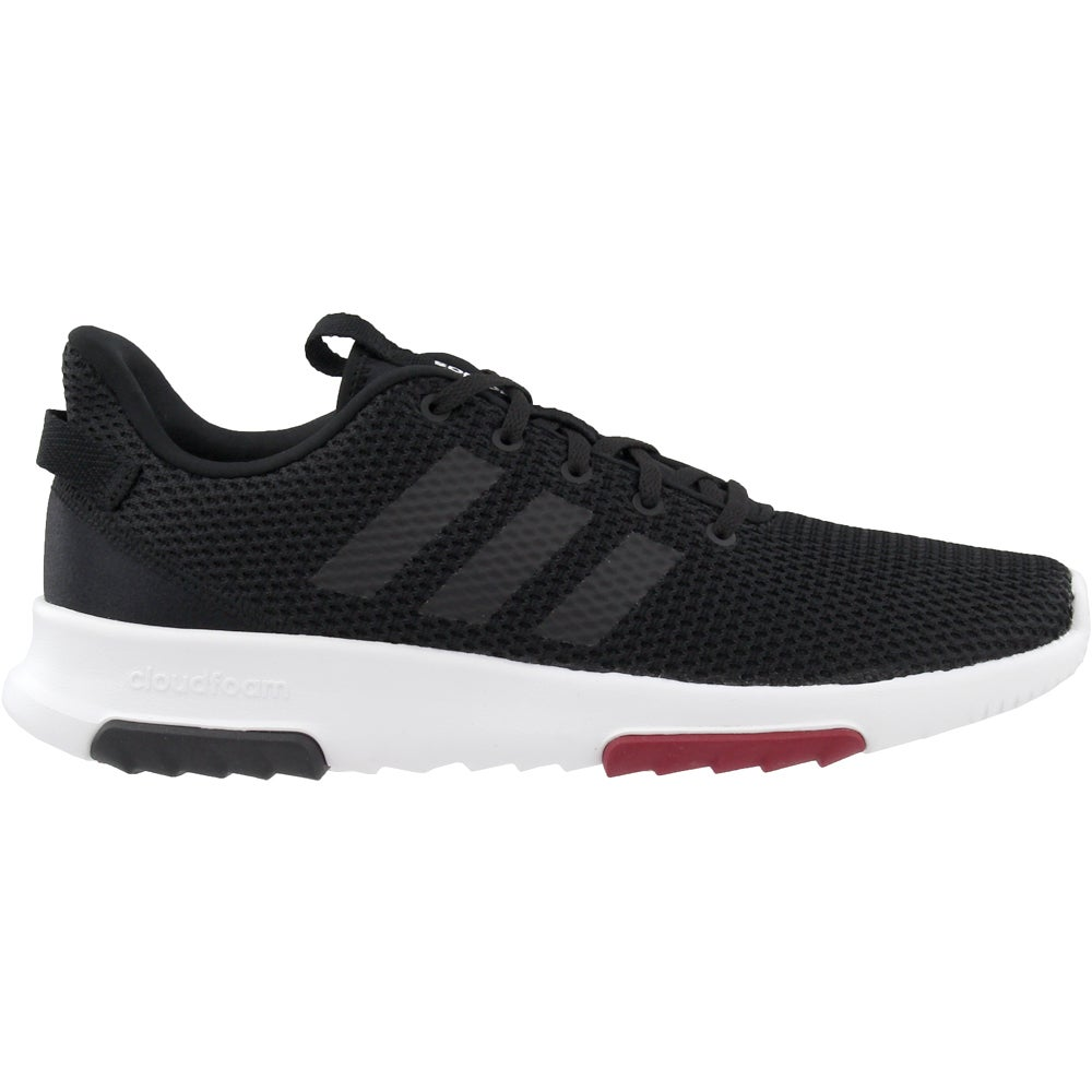 adidas CF RACER TR Black - Womens - Size
