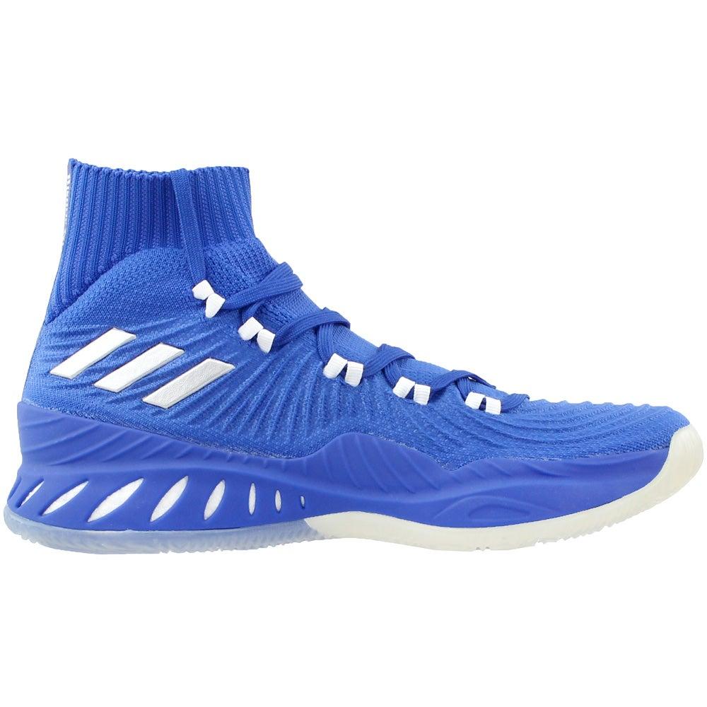 Detalles de Nike Air Max 95 Junior Zapatillas reflectante blanco azul a rayas señoras de la Juventud ver título original