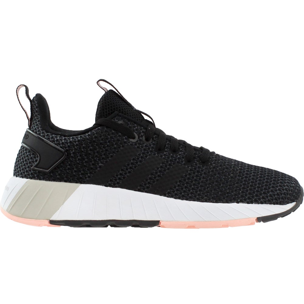 3baedda68c0b14 Details about adidas Questar Byd Sneakers - Black - Womens