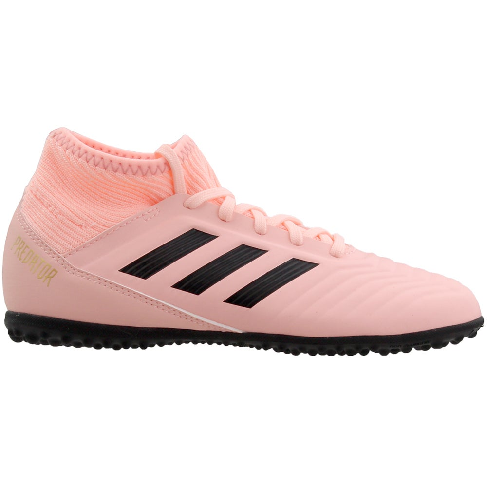 Size Girls about Cleats Turf Junior Tango 18 3 Details Pink Soccer Predator Casual adidas dexBoC